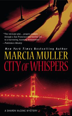 City of Whispers By Muller, Marcia